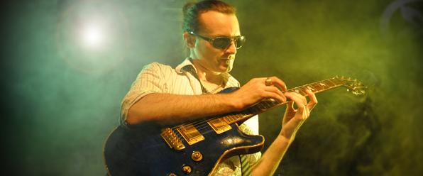Inophis : Premier artiste Guitar Pro en Chine
