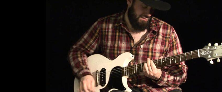 Un solo country à apprendre en tablature et en vidéo
