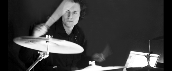GP6  Lesson – A drummer at home, how is that possible?