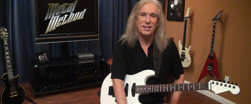 Increase your Picking Speed on the Guitar with Doug Marks