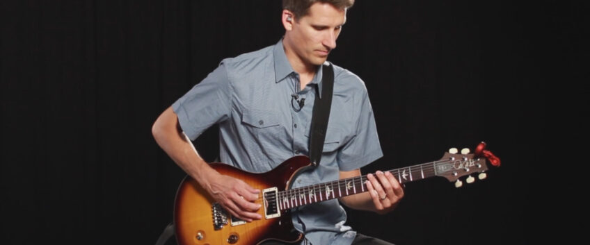 Using Blues Guitar Scales – How to Play Over Dominant 7th Chords ...