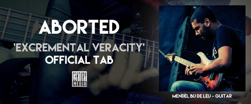 aborted-excremental-veracity-guitar-tab