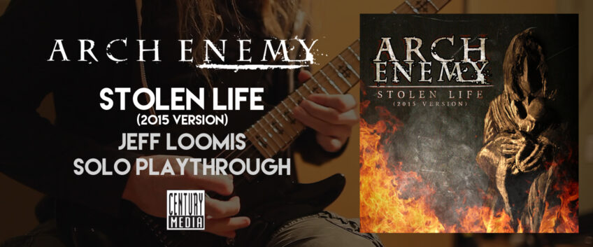 Arch Enemy Guitarist Jeff Loomis Breaks Down the Solos for