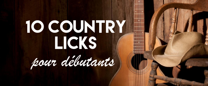 Variant opinion country guitar lick music site