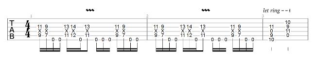5 Rhythm Riffs from the Early Smashing Pumpkins Era | Guitar