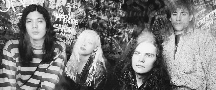 5 Rhythm Riffs from the Early Smashing Pumpkins Era