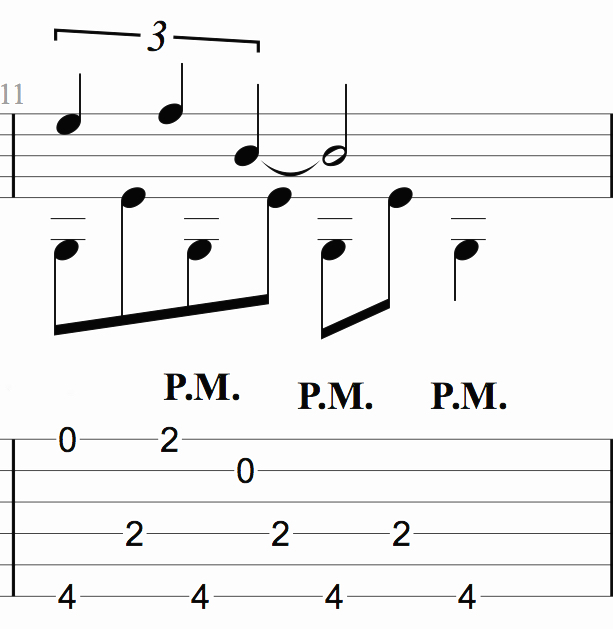 Free Tablatures] My Life Is Going On – La Casa De Papel | Guitar Pro