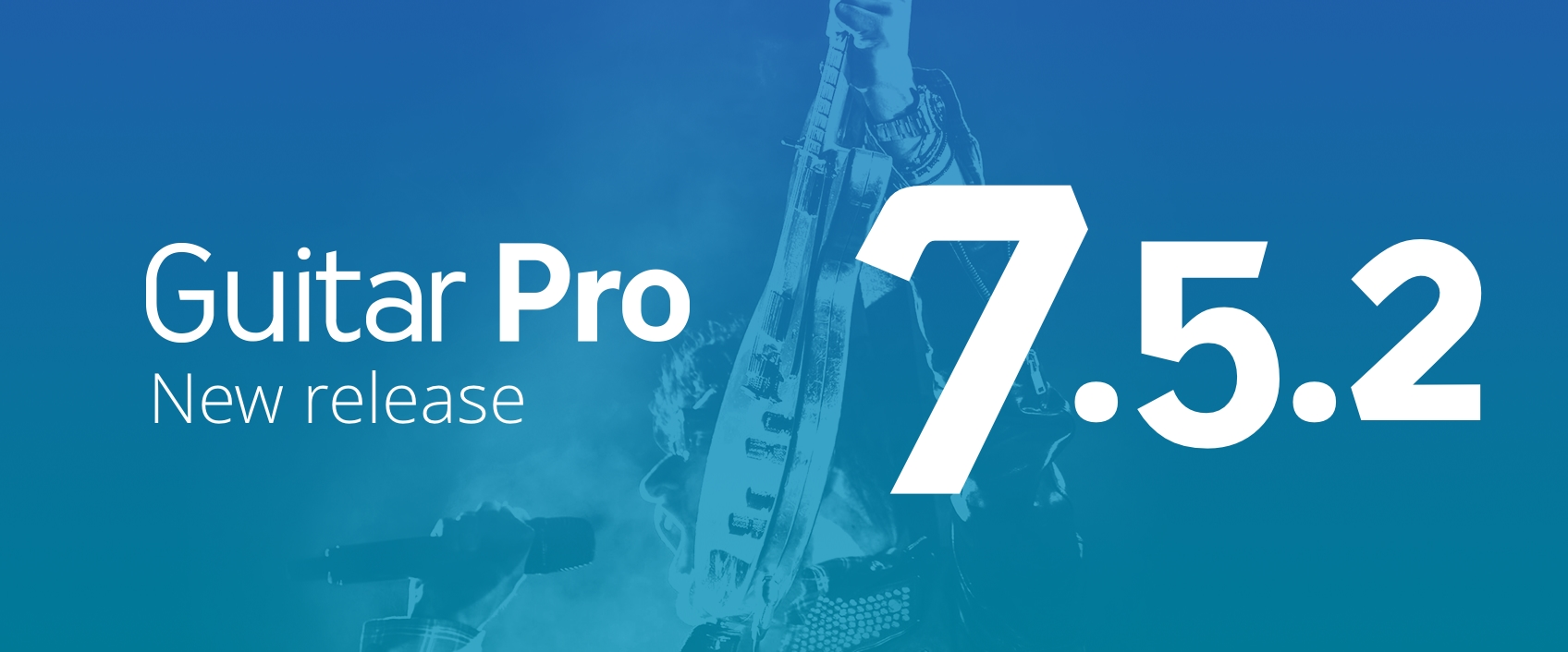 Guitar Pro 7.5.2 now available