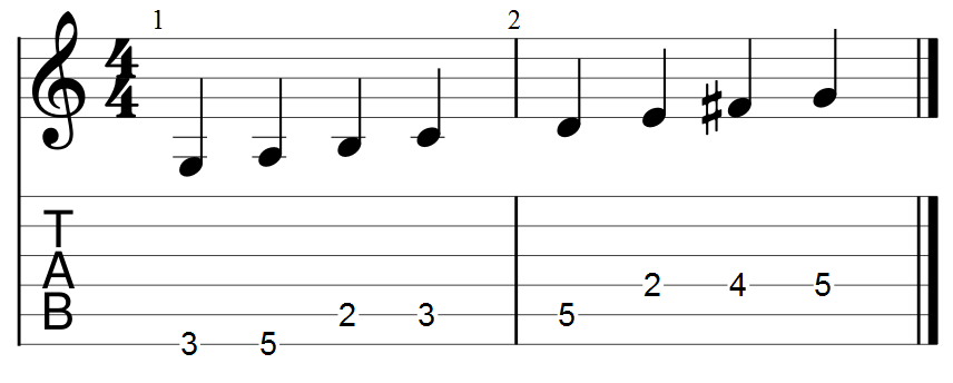 QUICK TIP] Learn how to Change the Stem Directions of Notes
