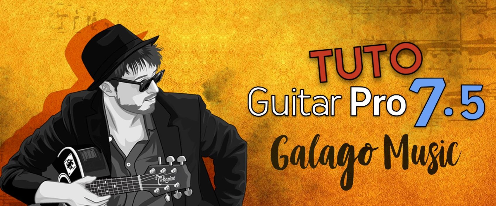 [VIDÉO] Comment éditer une tablature avec Guitar Pro ?