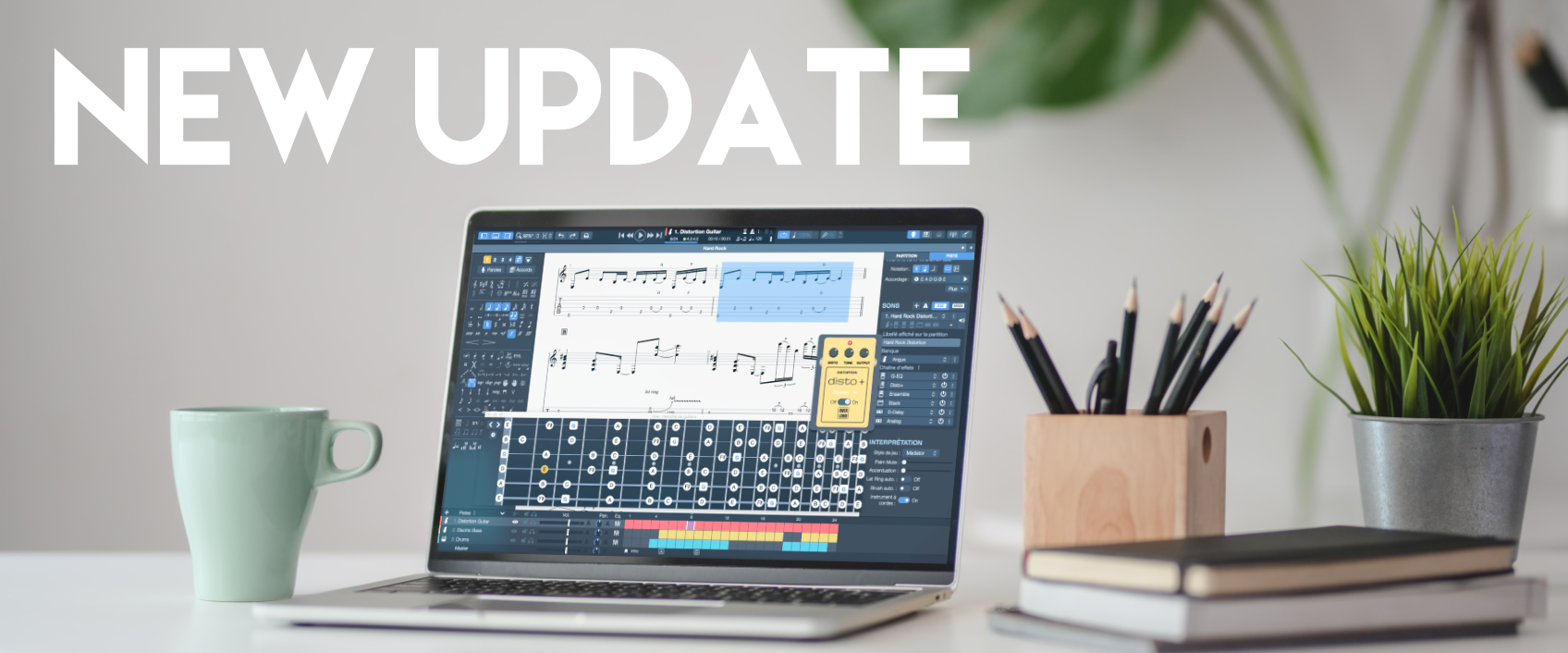 Guitar Pro 7.5.4 is now available