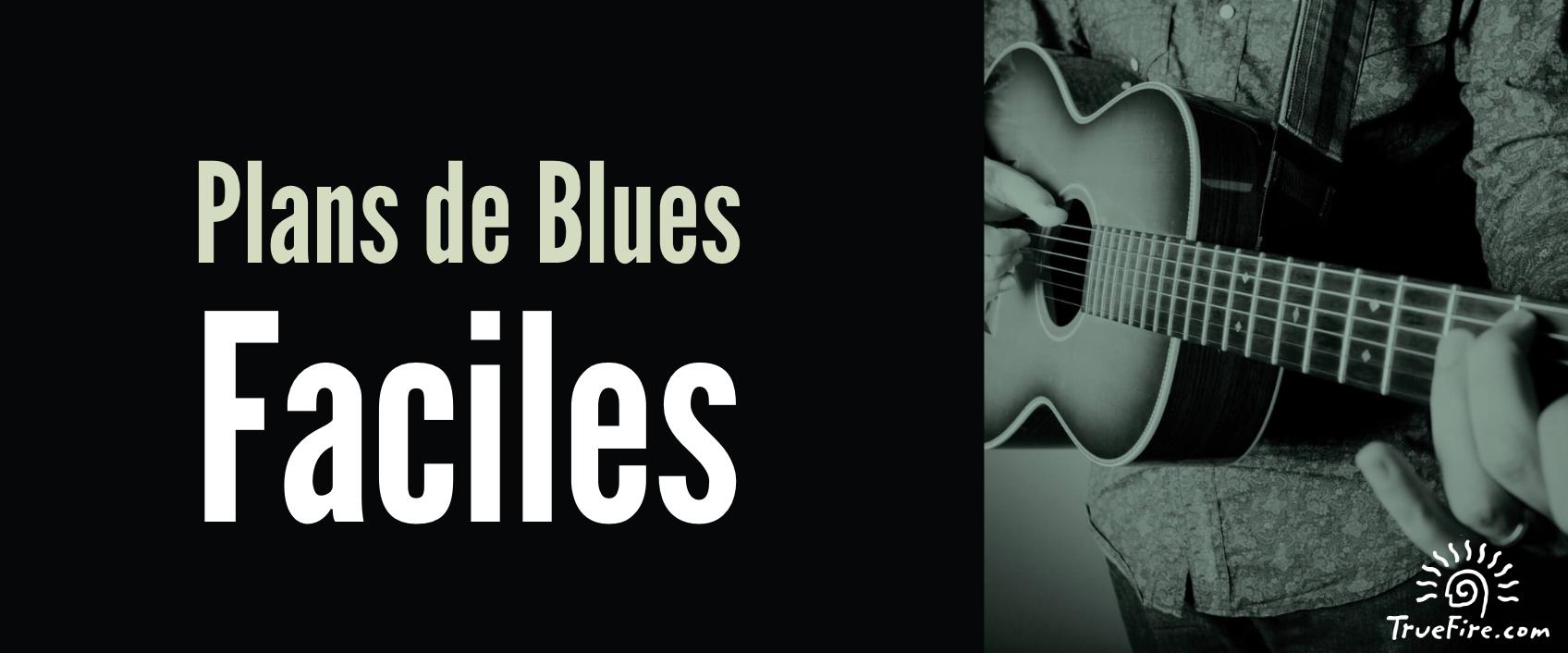 [Débutants] Les plans de blues à connaître