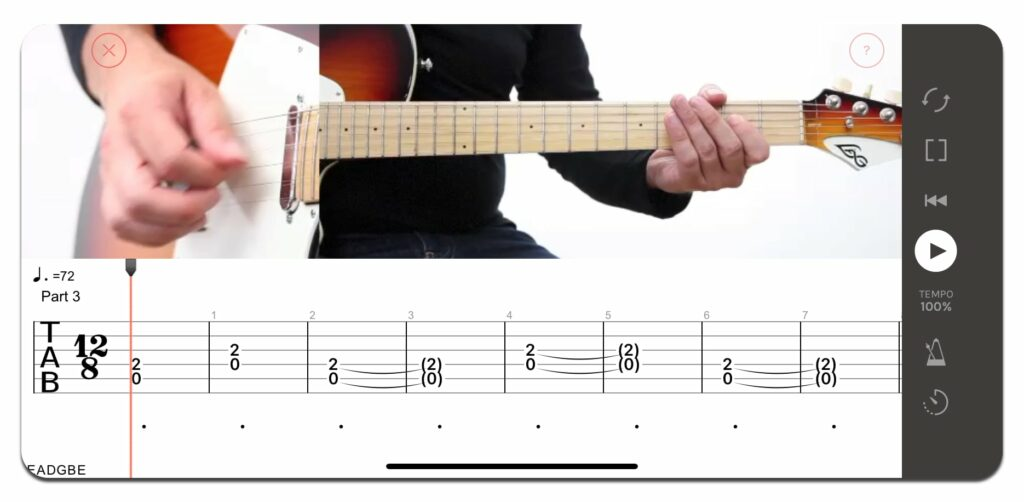 This image has an empty alt attribute; its file name is play-guitar-hits-lesson-blues-2-1024x502.jpg